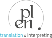 PL-EN translation & interpreting